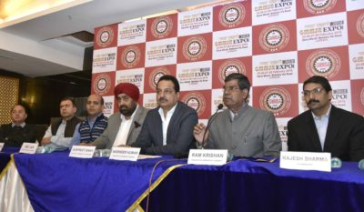 3rd edition GMMSA EXPO INDIA 2018 to showcase latest technology in garment manufacturing