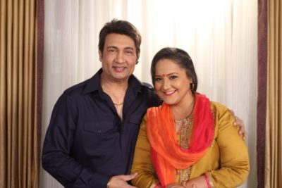 Shekhar Suman and Swati Shah back on TV in Sony SAB's new show 'Saath Phero Ki Hera Pherie'