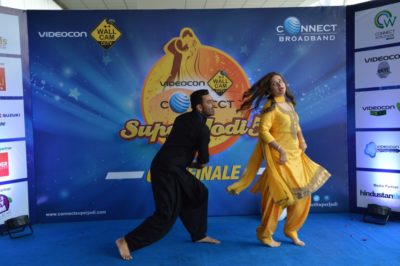 'Connect Super Jodi 5' stages City Finale in Ludhiana