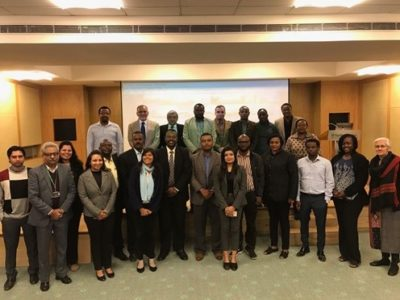 Fortis Healthcare partners with MEA to provide Clinical Observer ship Training Programme to 100 doctors from Africa