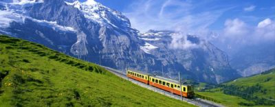 Top hill stations to visit in India