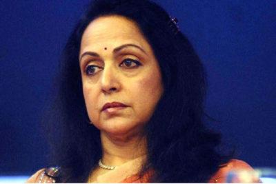'I value her for her sanskars' Hema Malini