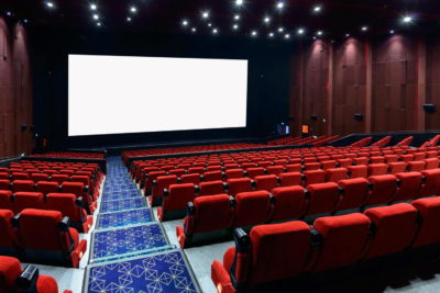 No Films to be telecast in theatres from March 1st