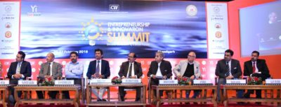 Entrepreneurship and Innovation must to address job creation in the country – Vivek Atray