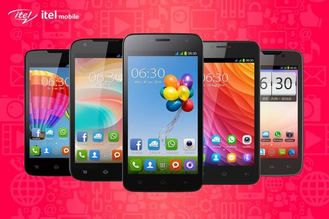 itel to up the ante in the entry level smartphones; Launches a power packed portfolio