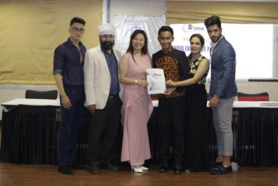 4th Edition of Mister Universal Ambassador 2018, all set to be unveiled in India