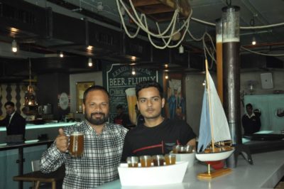 Authentic German beer flavors in city, Boathouse unveils tricity's first German Microbrewery