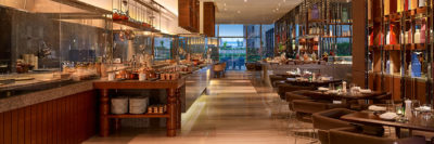 Lunch & Dinner Buffet at Rs 1111 @ Hyatt Chandigarh
