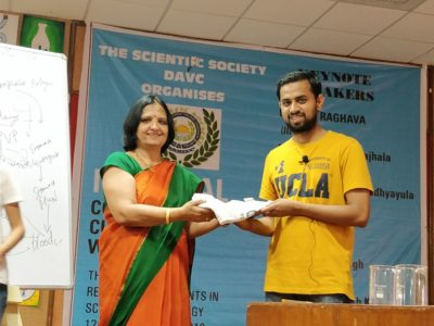 National Conference-cum-Workshop at DAV College concludes on high note