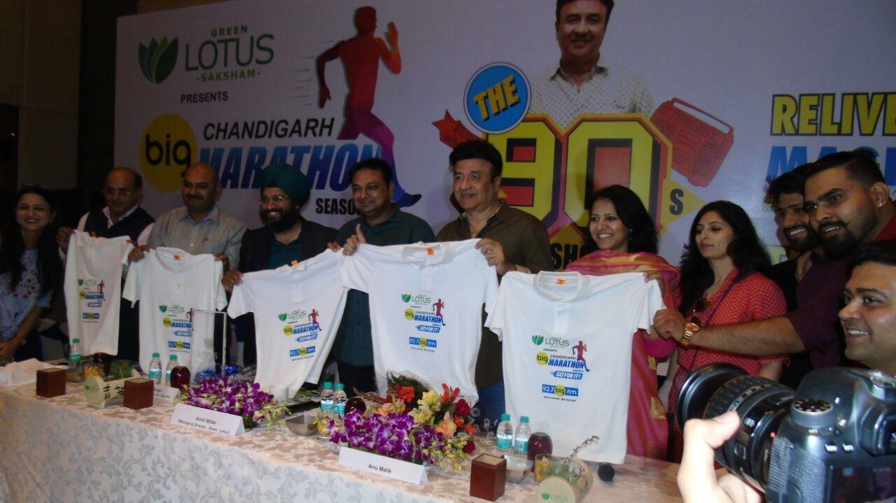 The Big Chandigarh Marathon