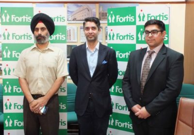 Fortis Introduces 'Sports Injury Clinic' in collaboration with Abhinav Bindra