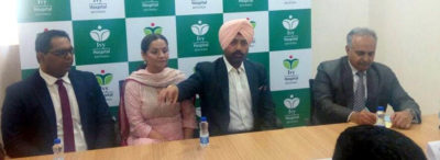 Ivy Hospital opens at Bathinda