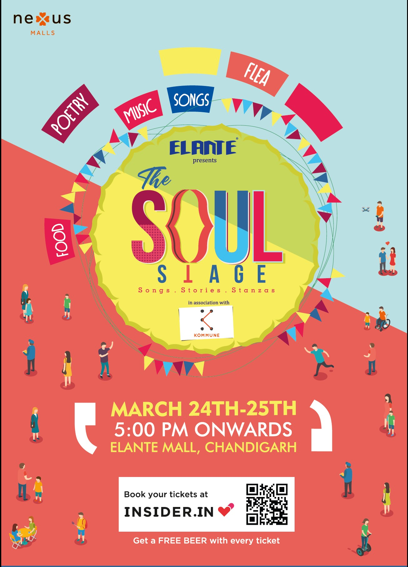 'The Soul Stage'