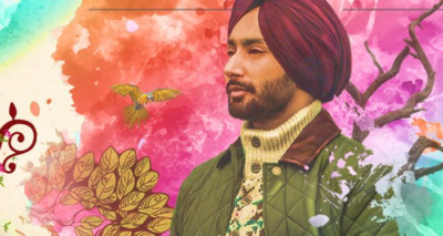 Satinder Sartaaj's song 'Tere Vaastey' featuring Nargis Fakhri presents another Shade of Love