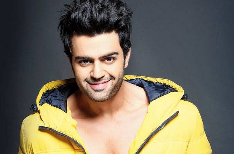 Manish Paul Images