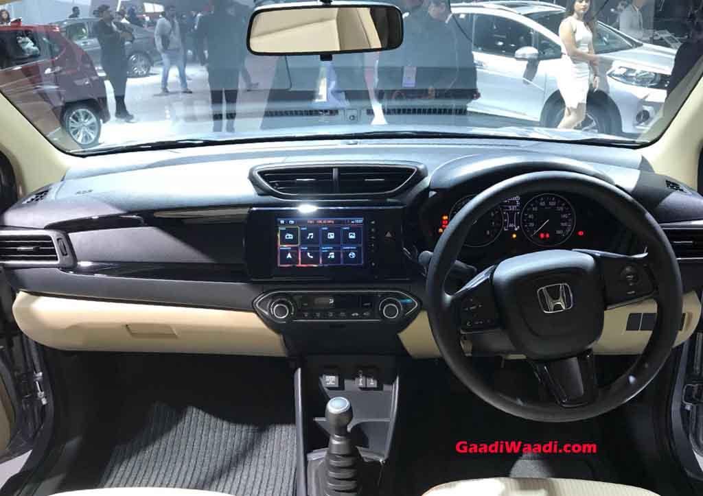 All-New 2nd Generation Honda Amaze