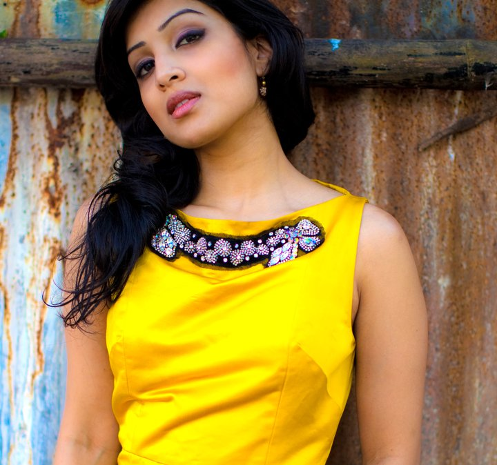 IPL New Anchor : Interesting Facts about Pallavi Sharda Images Wallpapers