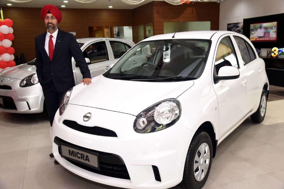 Nissan to focus on pre-owned car business in Punjab